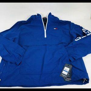 Tommy Hilfiger Retro Lightweight Jacket XL NWT